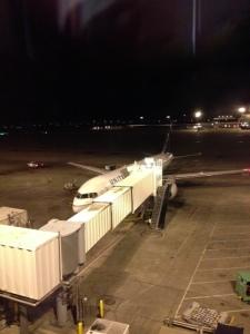 Flight 465